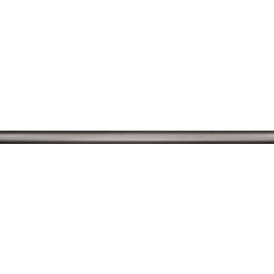 Harbor Breeze 36-in Brushed Nickel Downrod