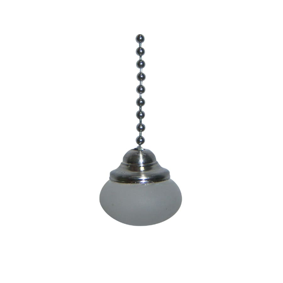 Harbor Breeze Pewter Pull Chain