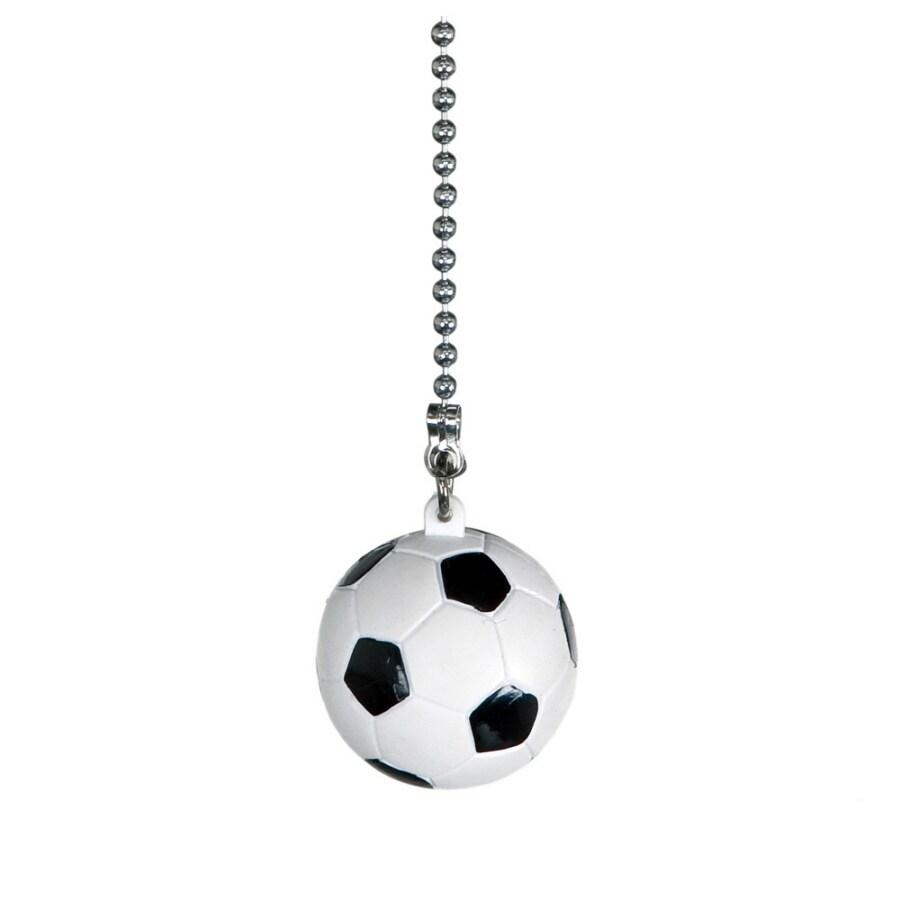 Harbor Breeze Soccer Pull Chain