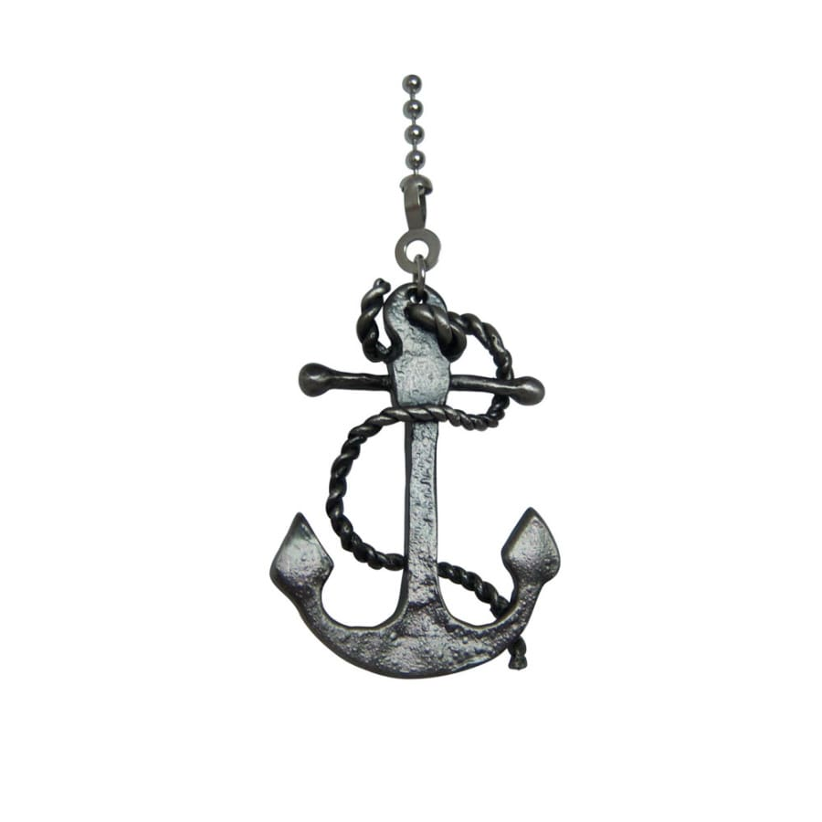 Harbor Breeze Anchor Shaped Pull Chain