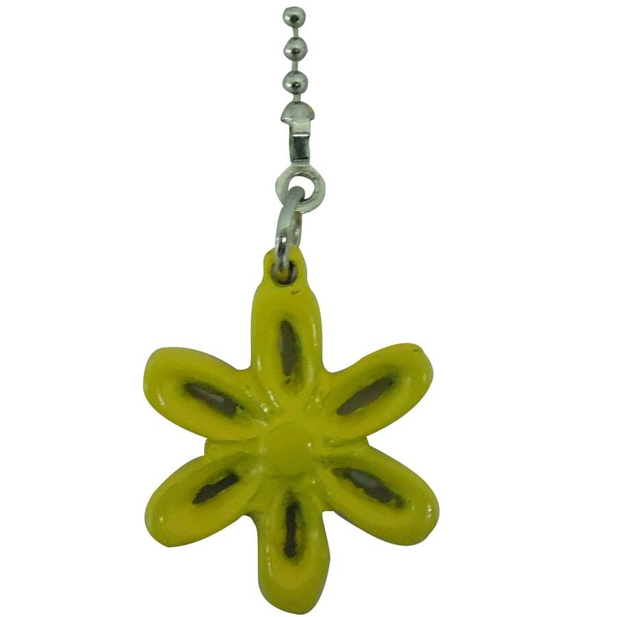 Harbor Breeze Yellow Pull Chain