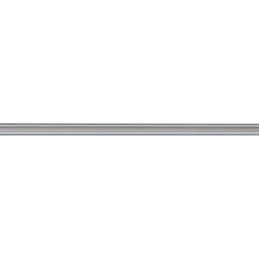 Harbor Breeze 72-in Chrome Downrod