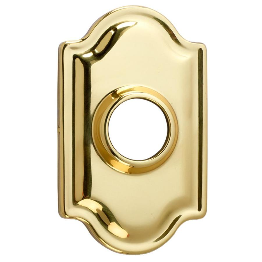Yale Security Door Rosette