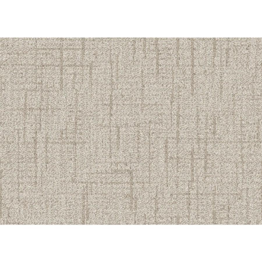 Lexmark Carpet Mills Essentials Stature Haylo Pattern Indoor Carpet