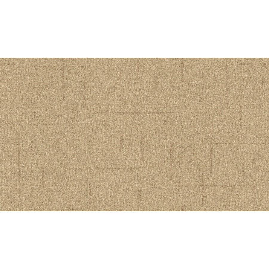Lexmark Carpet Mills Essentials Presence Sugar Cookie Pattern Indoor Carpet