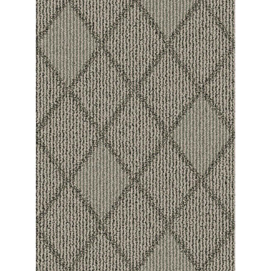 Lexmark Carpet Mills Essentials Insignia Sand Dunes Pattern Indoor Carpet