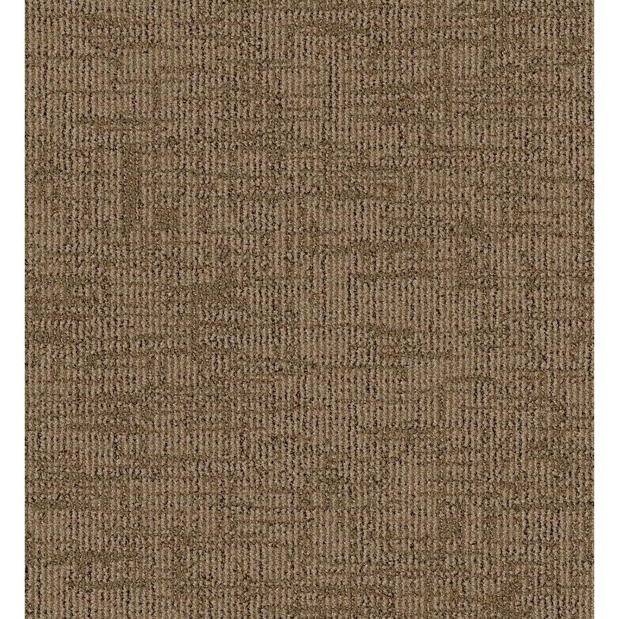 Lexmark Carpet Mills Essentials Ames Warm Cider Pattern Indoor Carpet