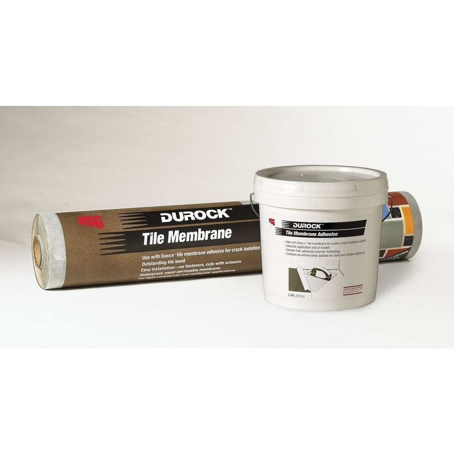 DUROCK Brand Tile Membrane