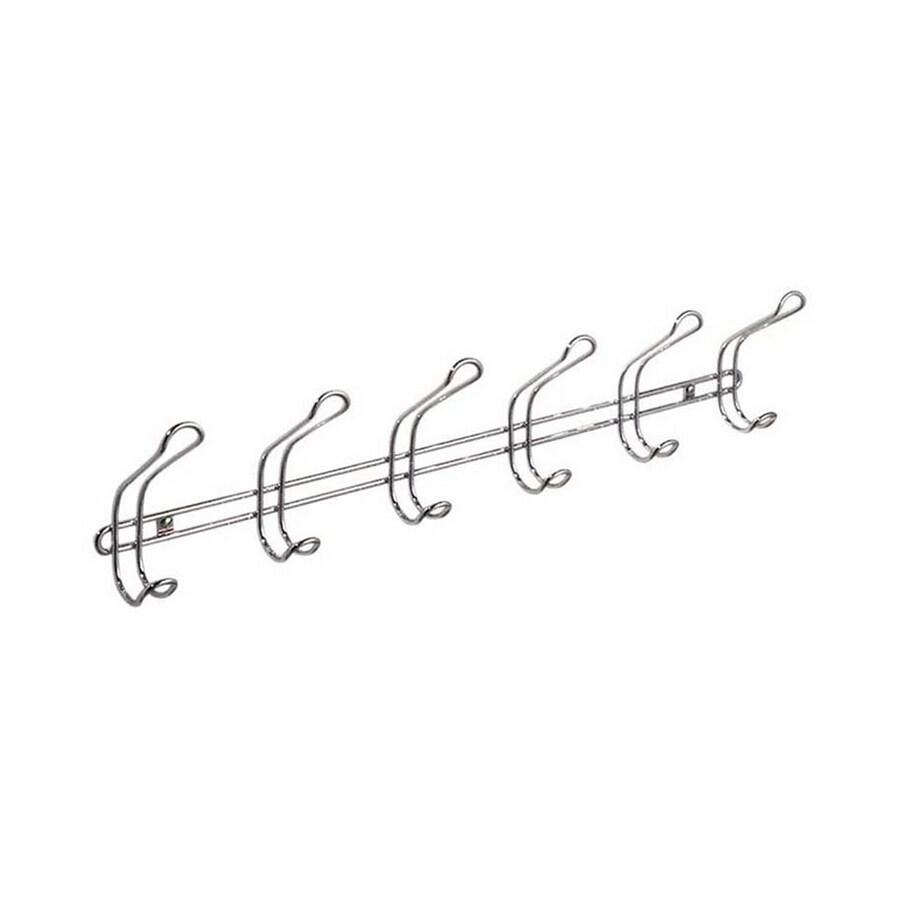 interDesign Steel Garment Hook