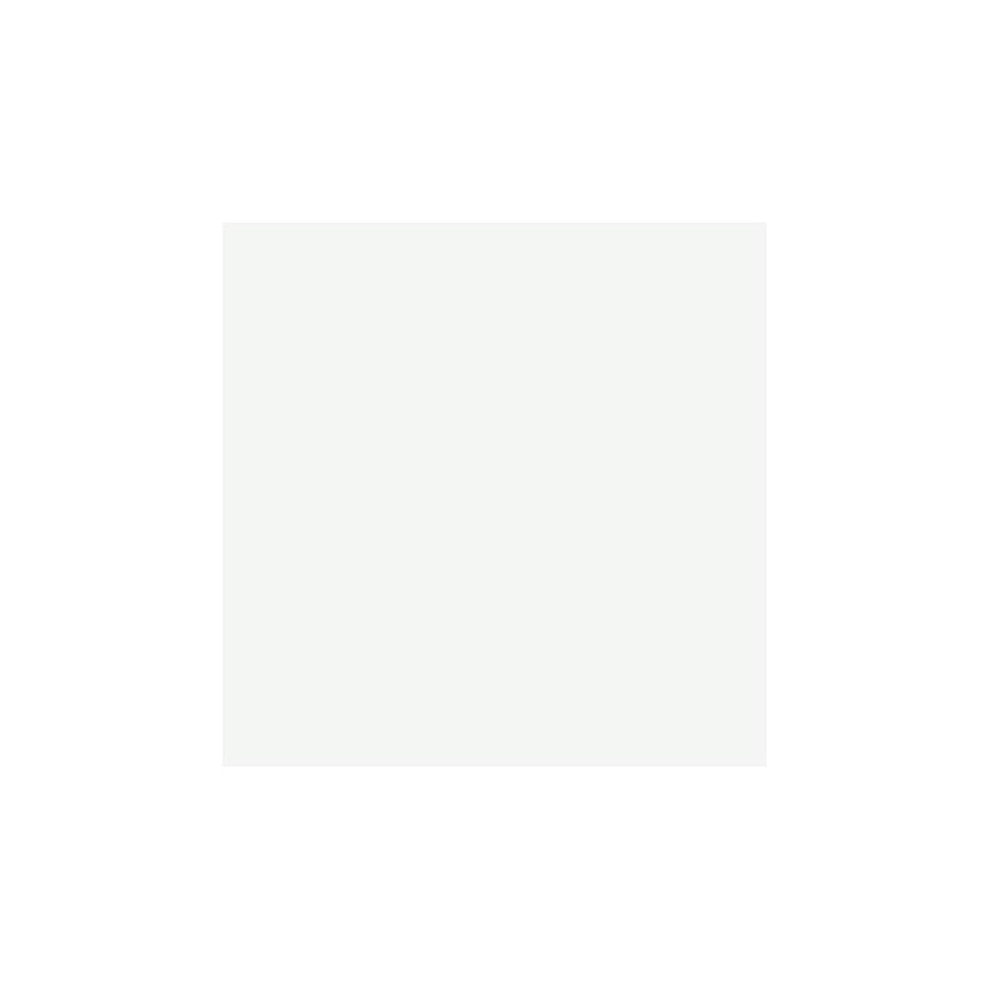 American Olean Bright Ice White Gloss Ceramic Cove Base Tile (Common: 6-in x 6-in; Actual: 6-in x 6-in)