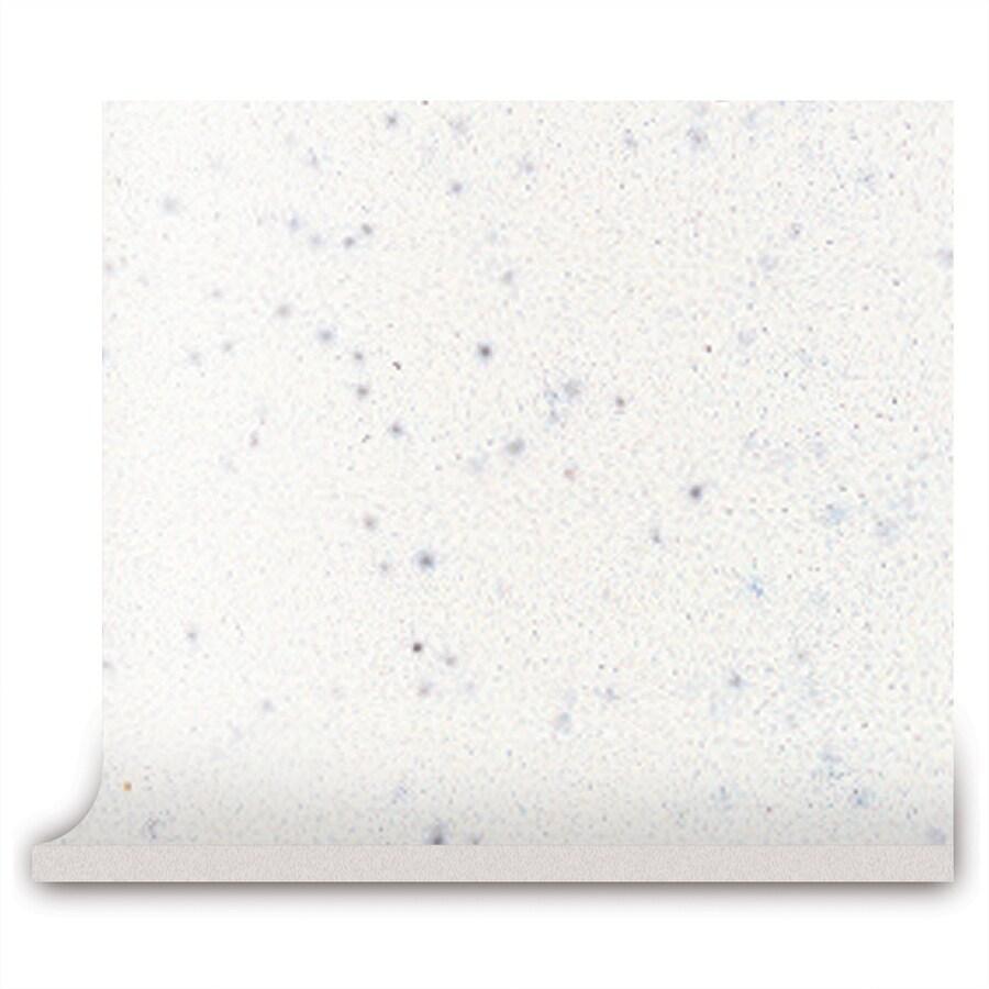 American Olean Bright Salt & Pepper Ceramic Cove Base Tile (Common: 4-in x 4-in; Actual: 4.25-in x 4.25-in)