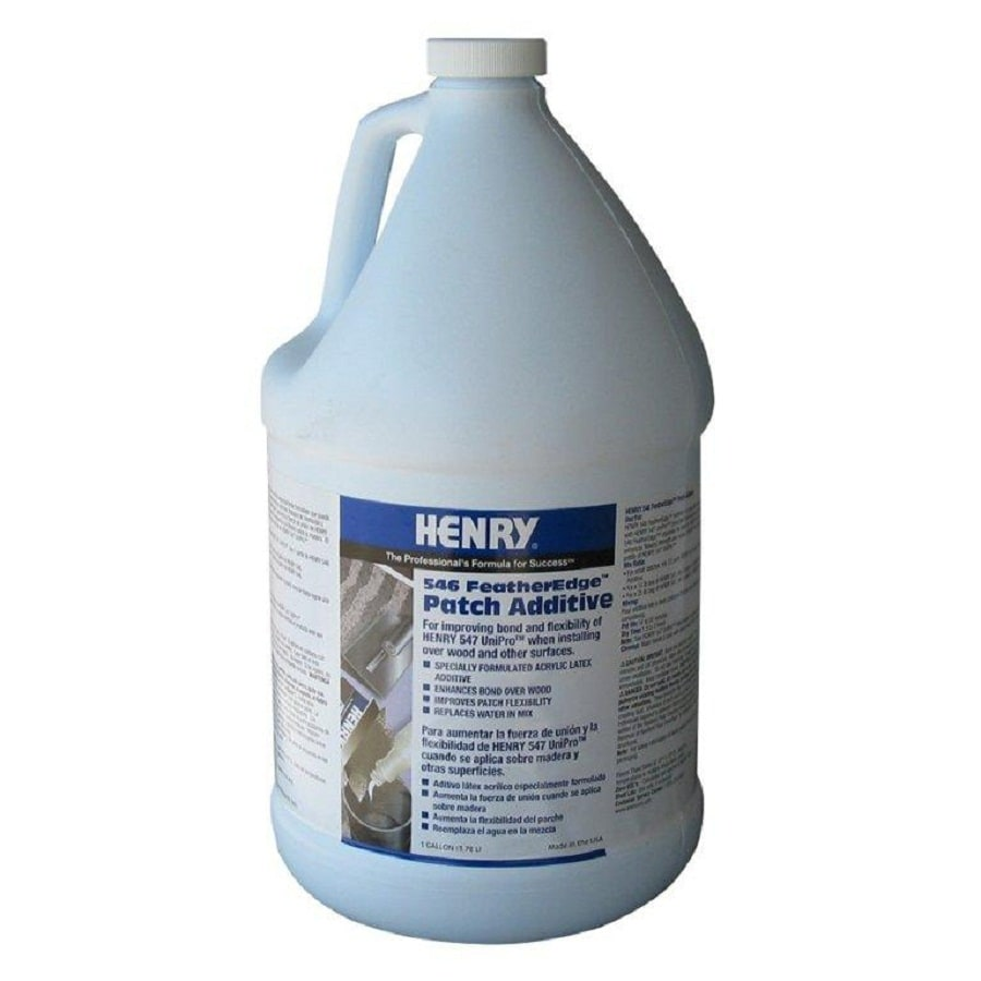 HENRY White Indoor Floor Patch and Leveler