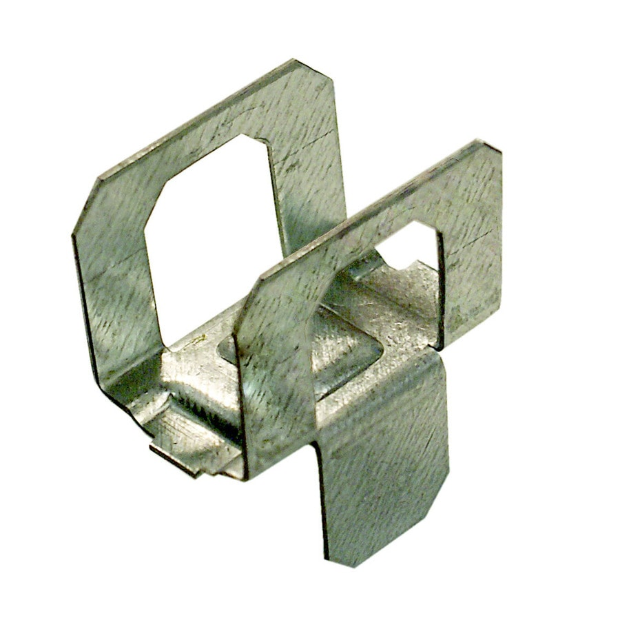 USP 250-Count 3/4-in Plywood Clips
