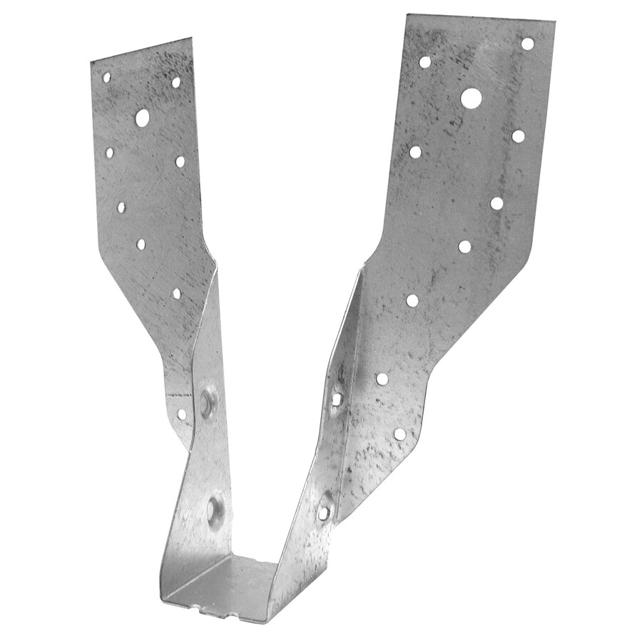 USP 1-5/8-in x 8-3/4-in Adjustable Strap Hanger