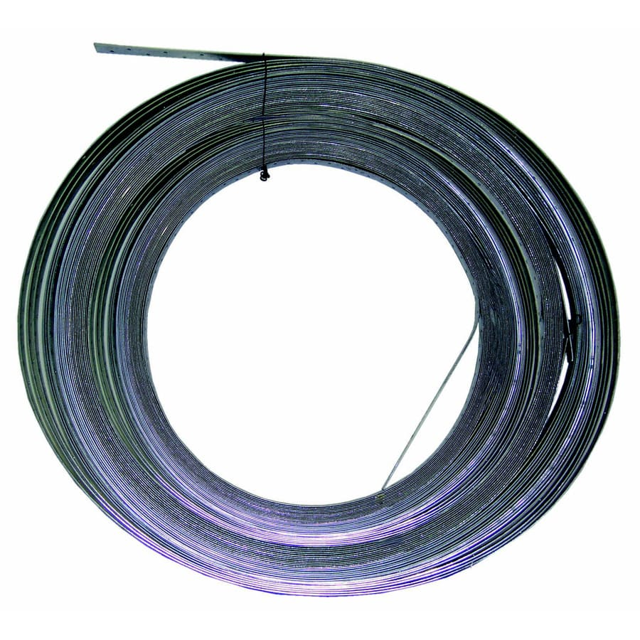 USP 1-1/4-in x 300-ft Coiled Strapping