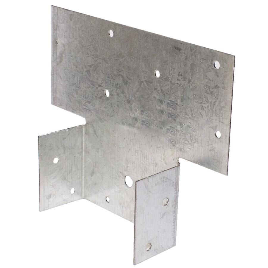 USP Steel G185 Post Cap (Common: 4-in; Actual: 1.437-in)