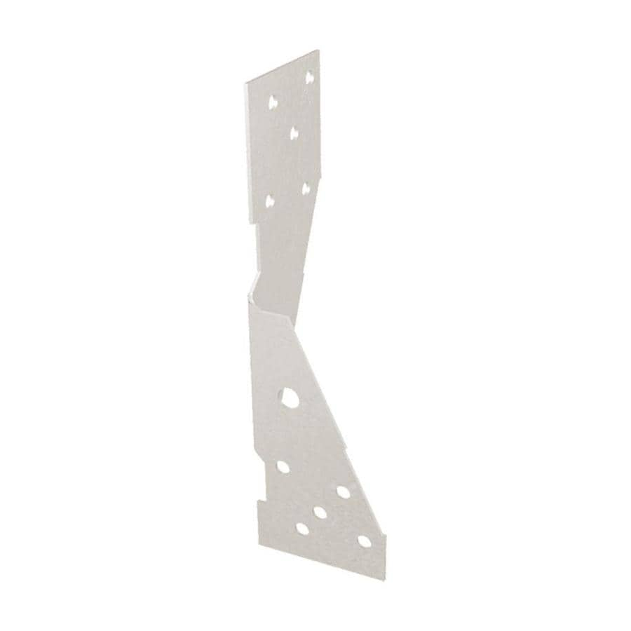 USP 1-9/16-in x 5-1/4-in Stainless Steel Rafter Tie