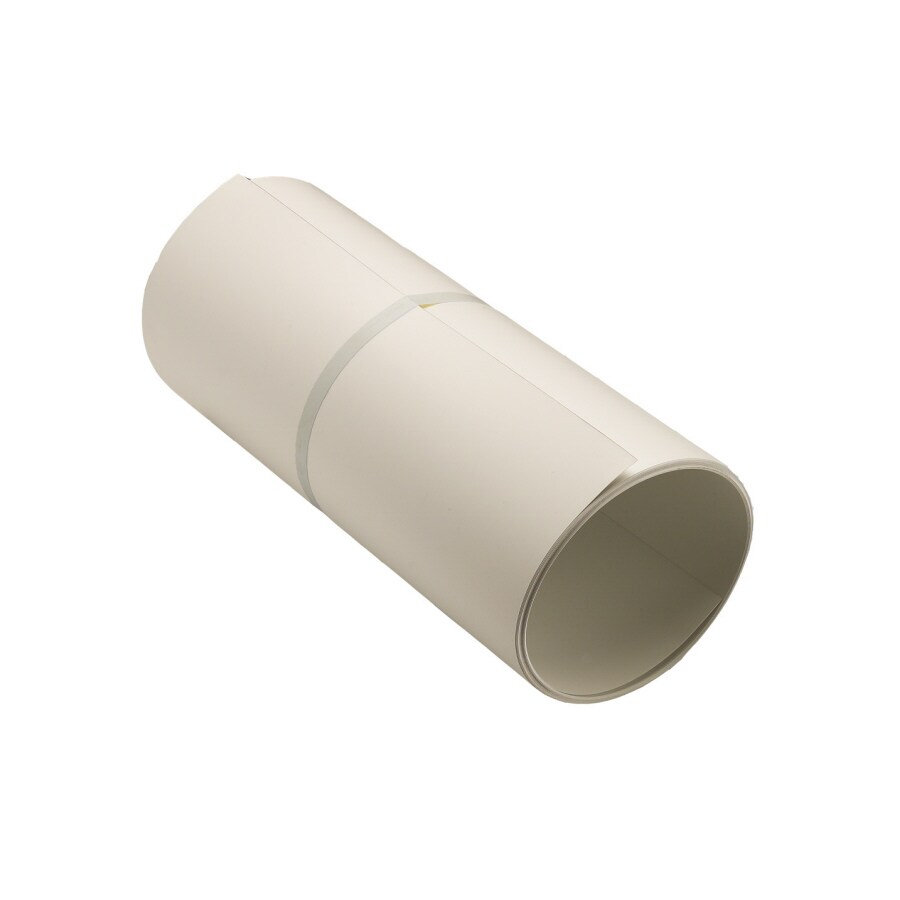 24-in x 600-in Cream/White Trim Coil Metal Siding Trim