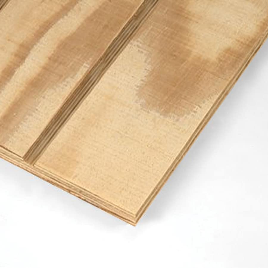 Top Choice Skyply 1 2 In Hpva Oak Plywood Application As 4 X 8 In The Plywood Department At Lowes Com