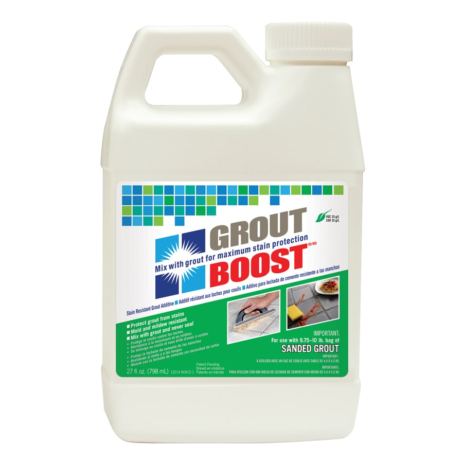 Grout Boost 27-oz Grout Cleaner