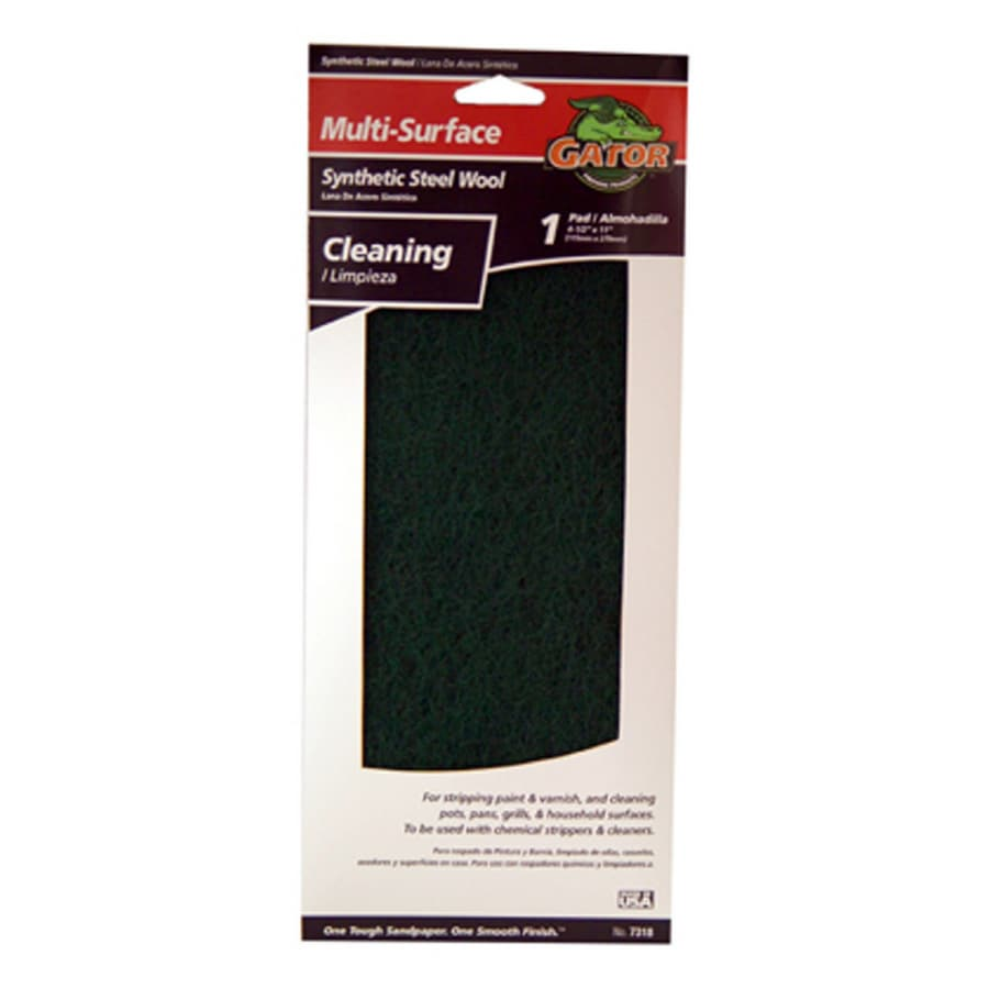 Gator Half Sheet Cleaning Pad