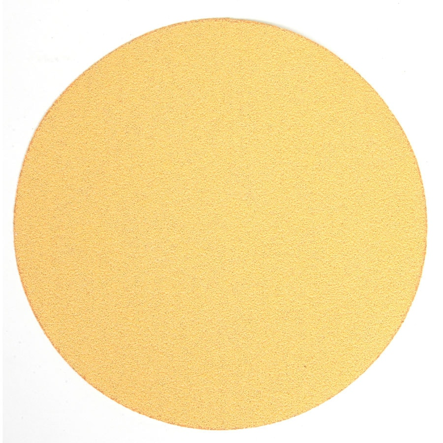 Shopsmith 100-Pack 6-in W x 6-in L 120-Grit Commercial Sanding Disc Sandpaper