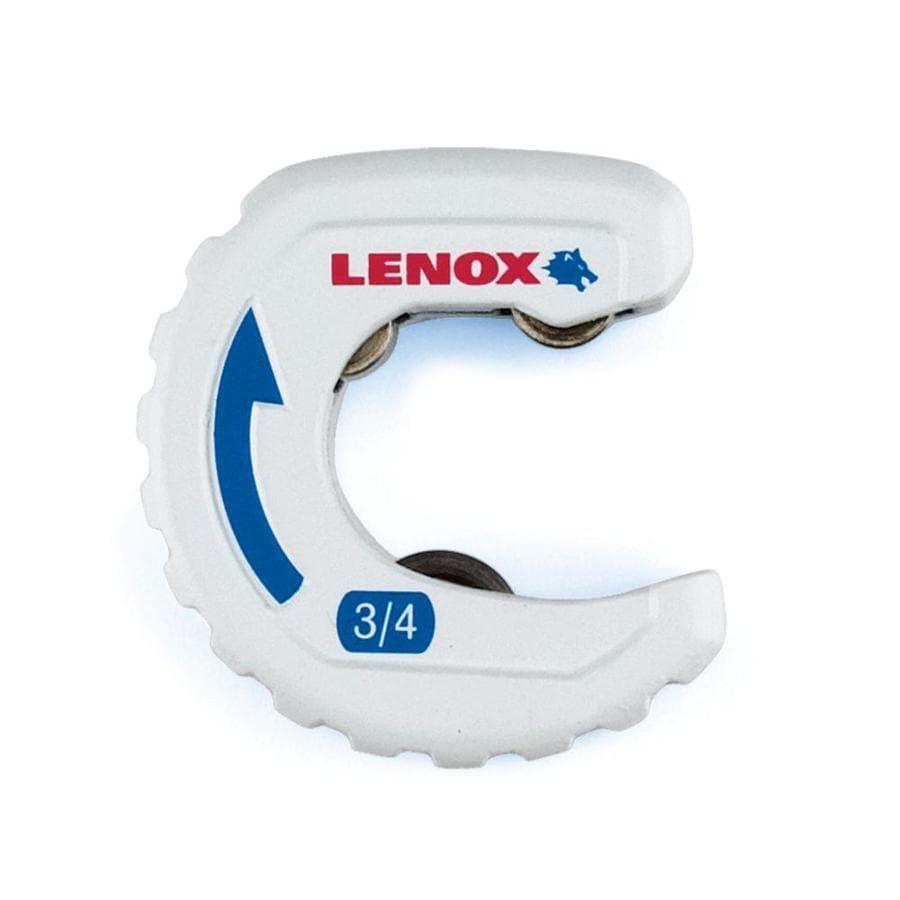 LENOX 3/4-in Copper Tube Cutter