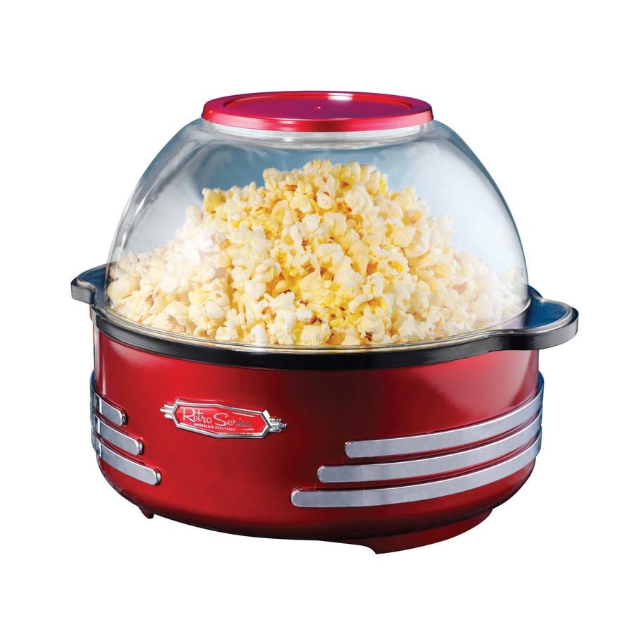 Nostalgia Electrics 0.3-Cup Oil Table-Top Popcorn Maker
