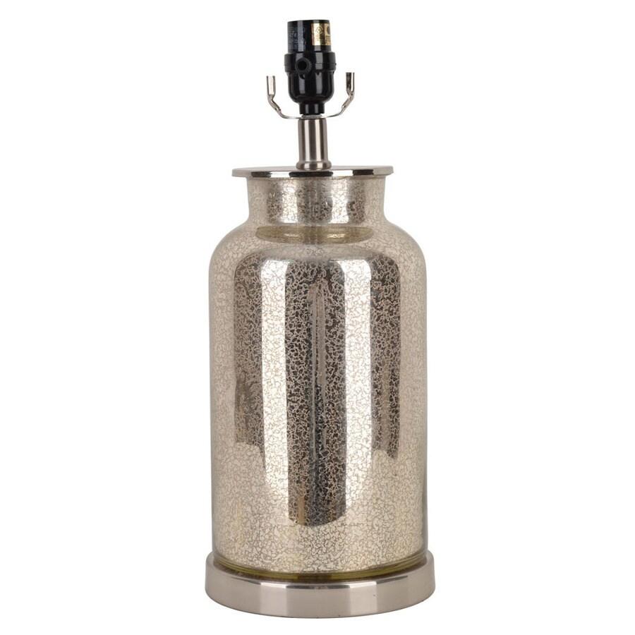 allen + roth 17.25-in 3-Way Switch Mercury Lamp Base