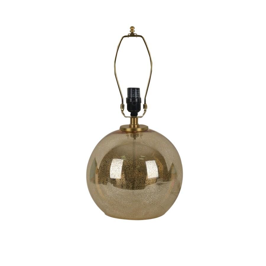 allen + roth 13-in 3-Way Switch Mercury Lamp Base