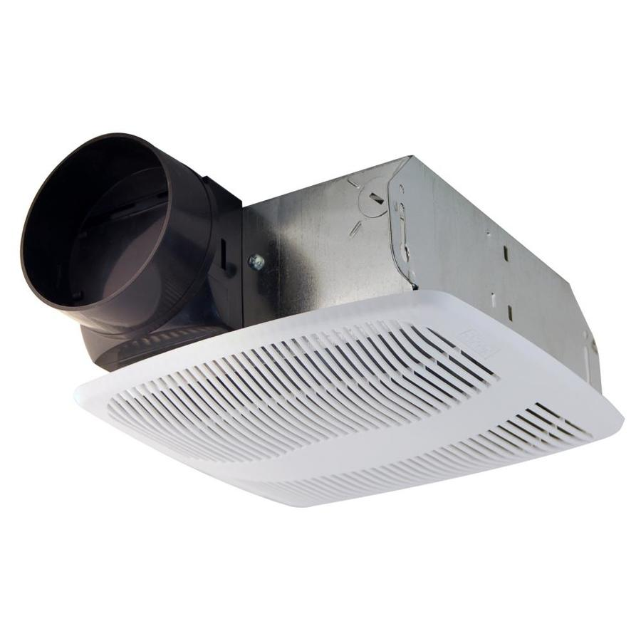 Air King 3-Sone 50-CFM White Bathroom Fan