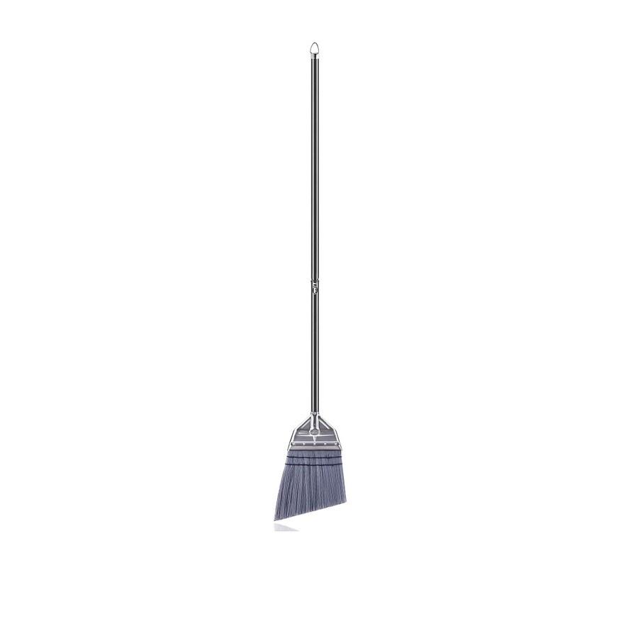 Fuller BRUSH 10.5-in Poly Fiber Stiff Upright Broom