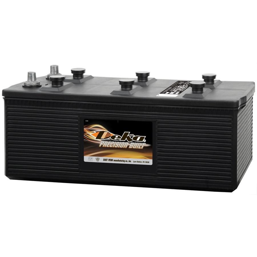 Deka 12-Volt 1,005-AMP Farm Equipment Battery