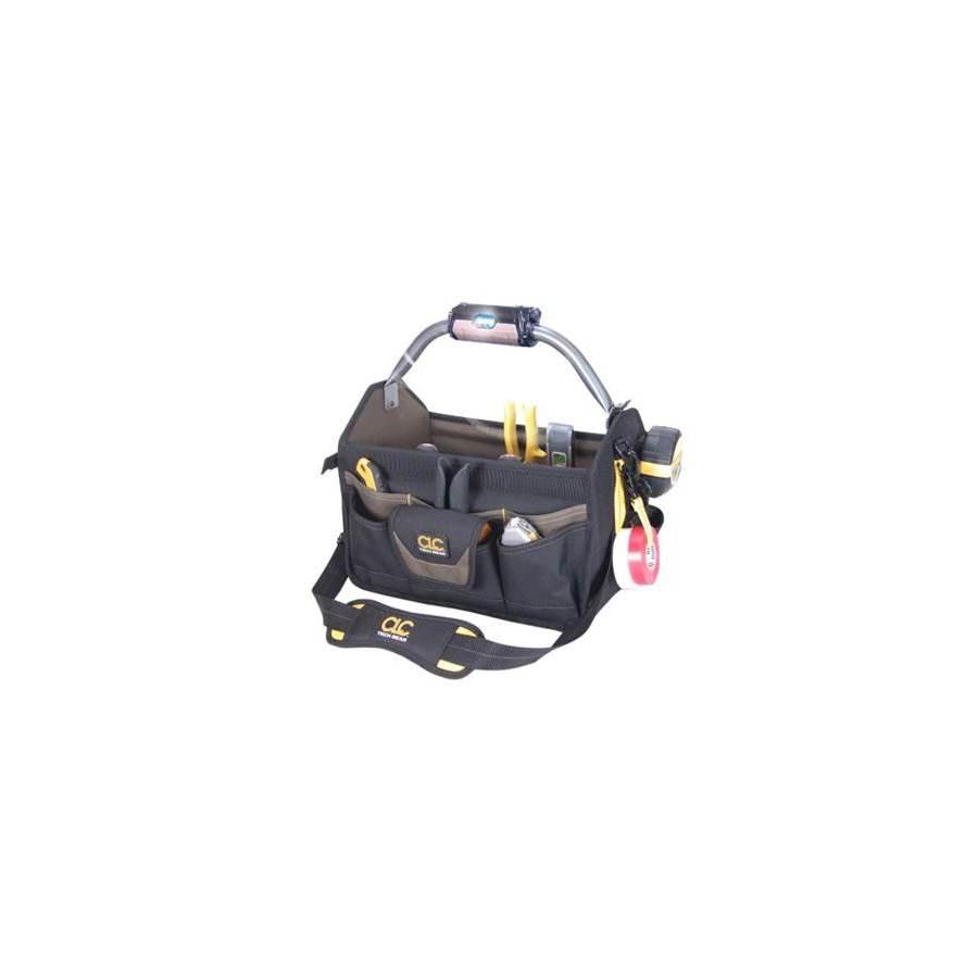 CLC Polyester Tool Bag