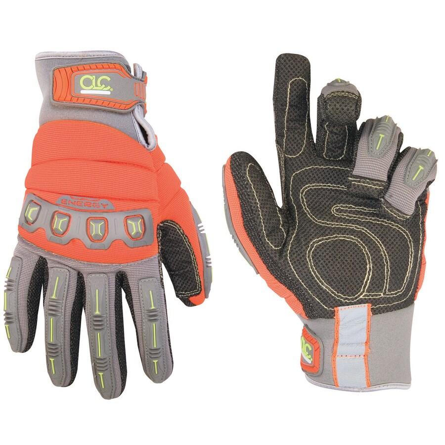 CLC Large Men's High Performance Gloves