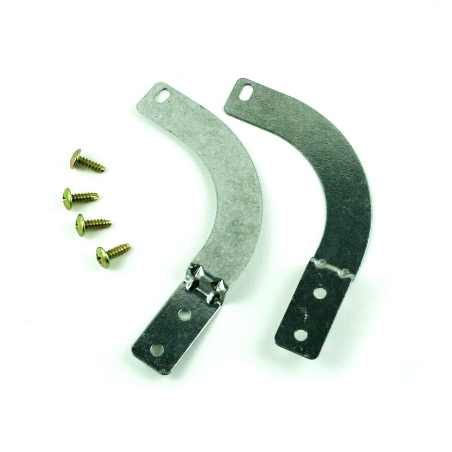 GE Dishwasher Bracket Kit for Non-Wood Countertop Installation