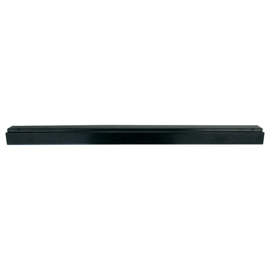 GE Range Rear Filler Strip