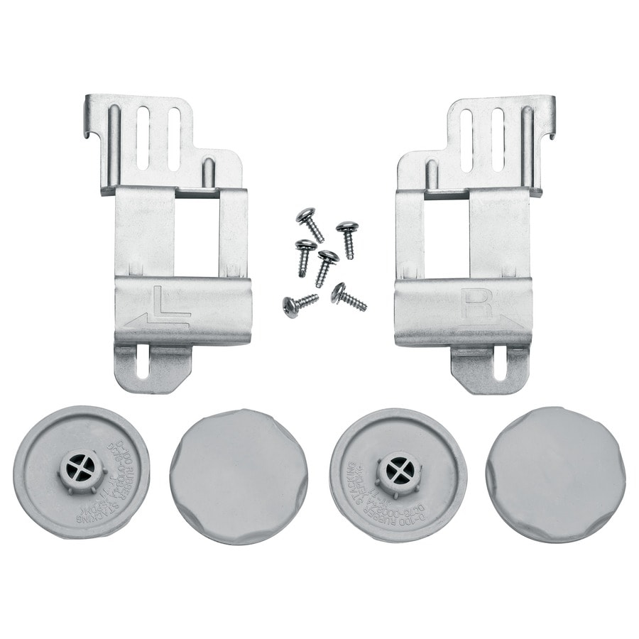 GE 4-in Laundry Stacking Kit