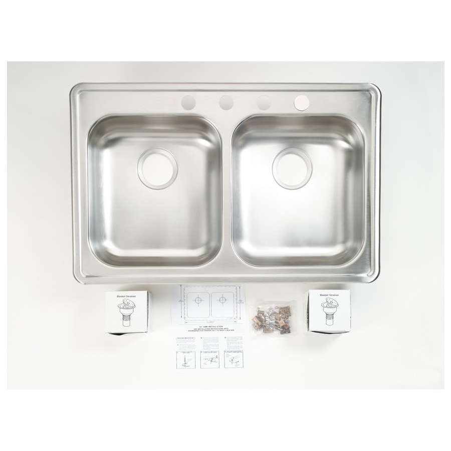 GE Dishwasher Double Sink Bowl Accessory
