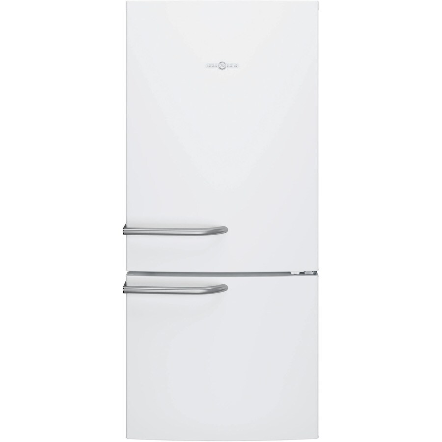GE Artistry Series 21-cu ft (White) ENERGY STAR