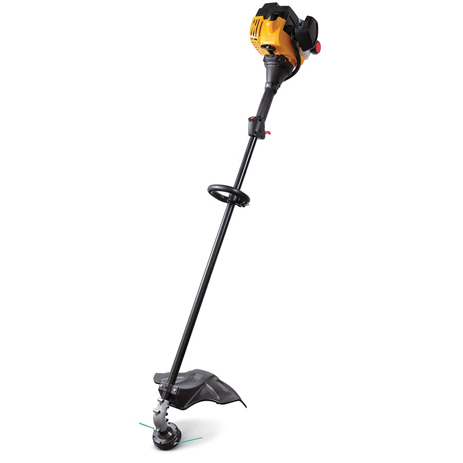 Bolens 25-cc 2-Cycle 16-in Straight Shaft Gas String Trimmer