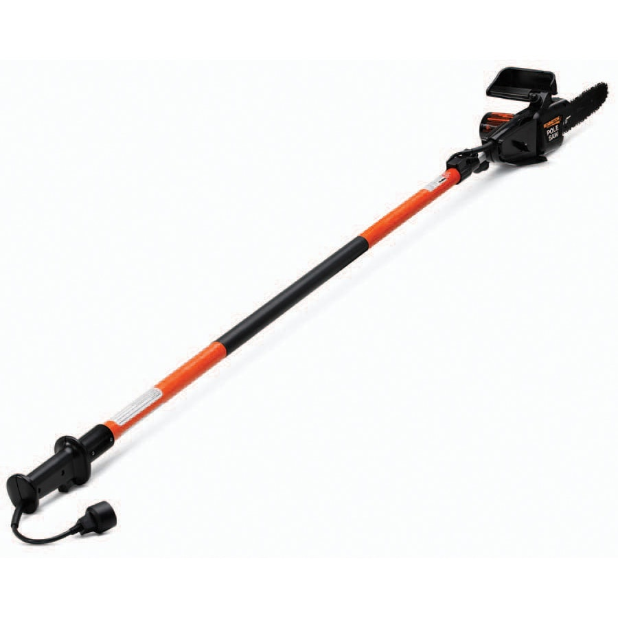 Remington 10-in 8-Amp Corded Electric Pole Saw