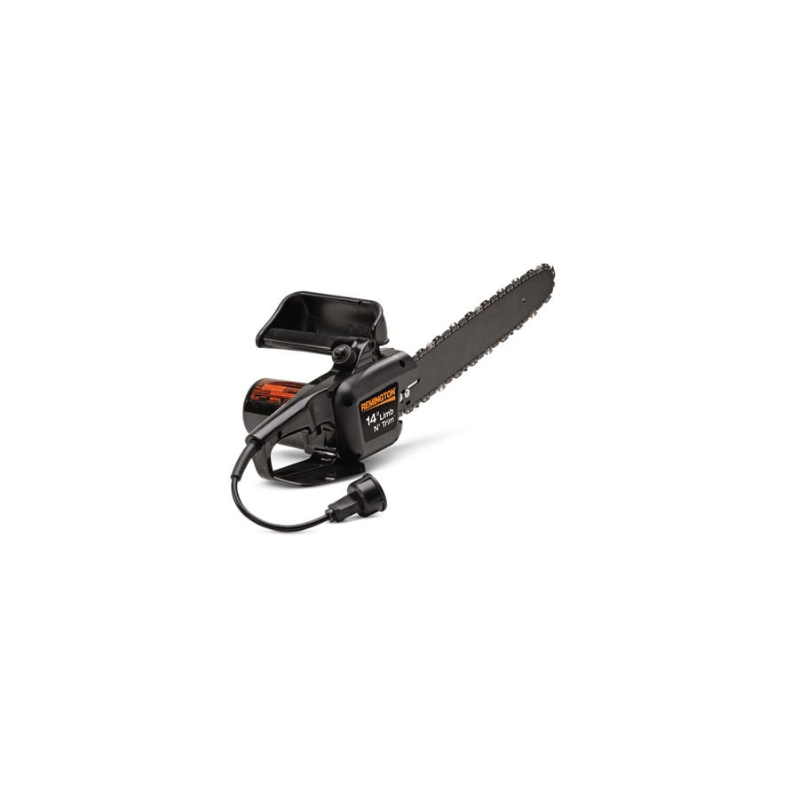 Remington 8-Amp 14-in Corded Electric Chainsaw