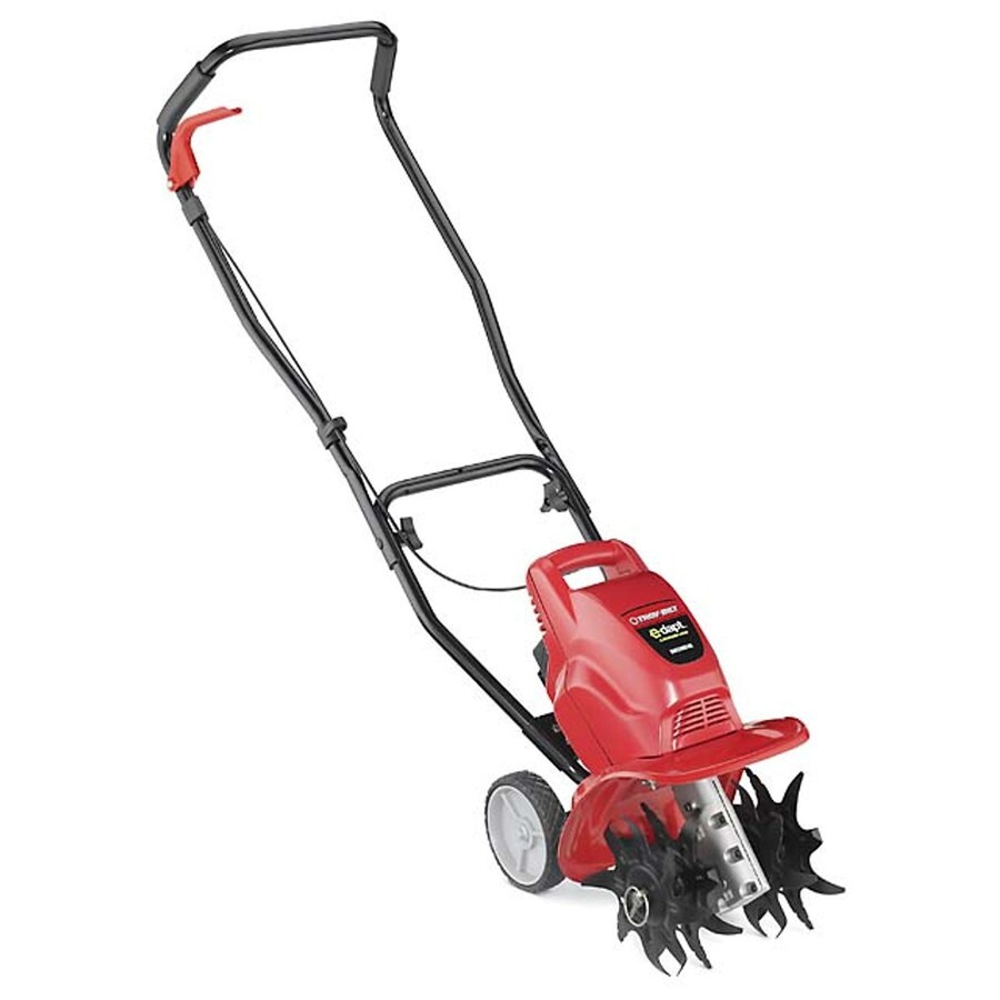 Troy-Bilt 20-Volt 9-in Cordless Electric Cultivator