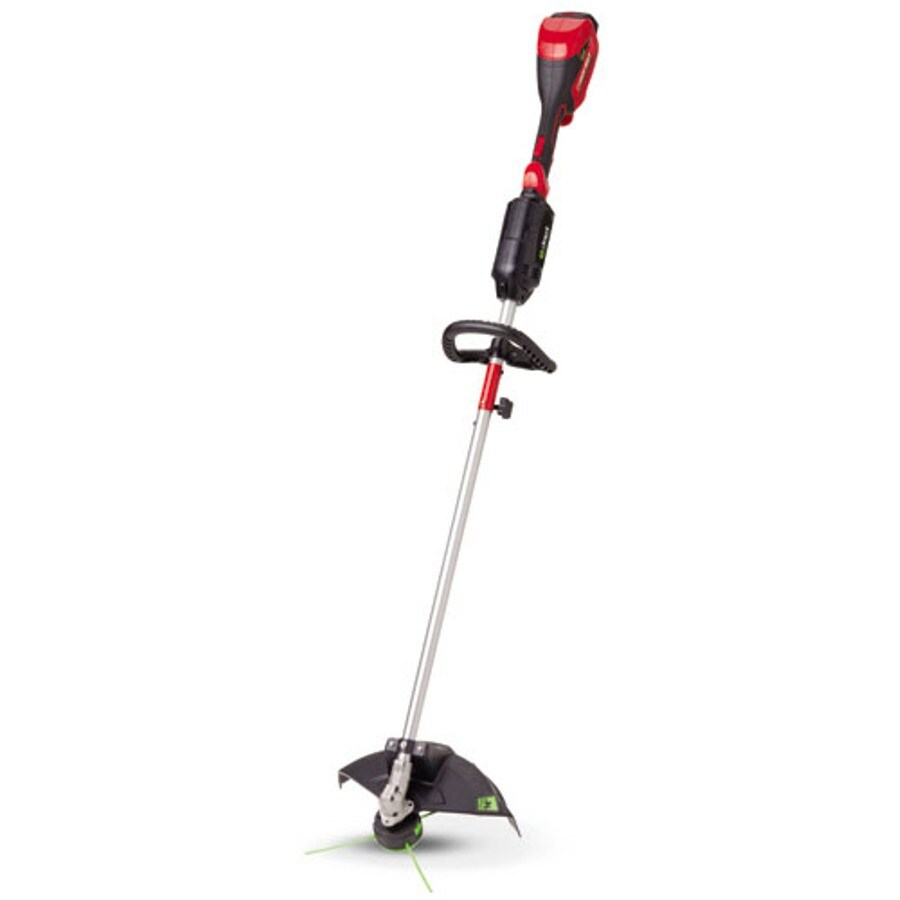 Troy-Bilt 20-Volt 14-in Cordless String Trimmer