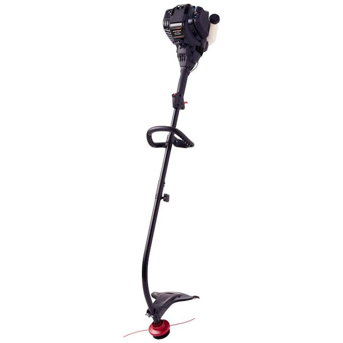 MTD Pro 29-cc 4-Cycle 17-in Curved Shaft with Edger