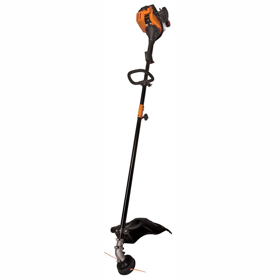 Remington 25cc 2-Cycle 17-in Straight Shaft Gas String Trimmer and Edger