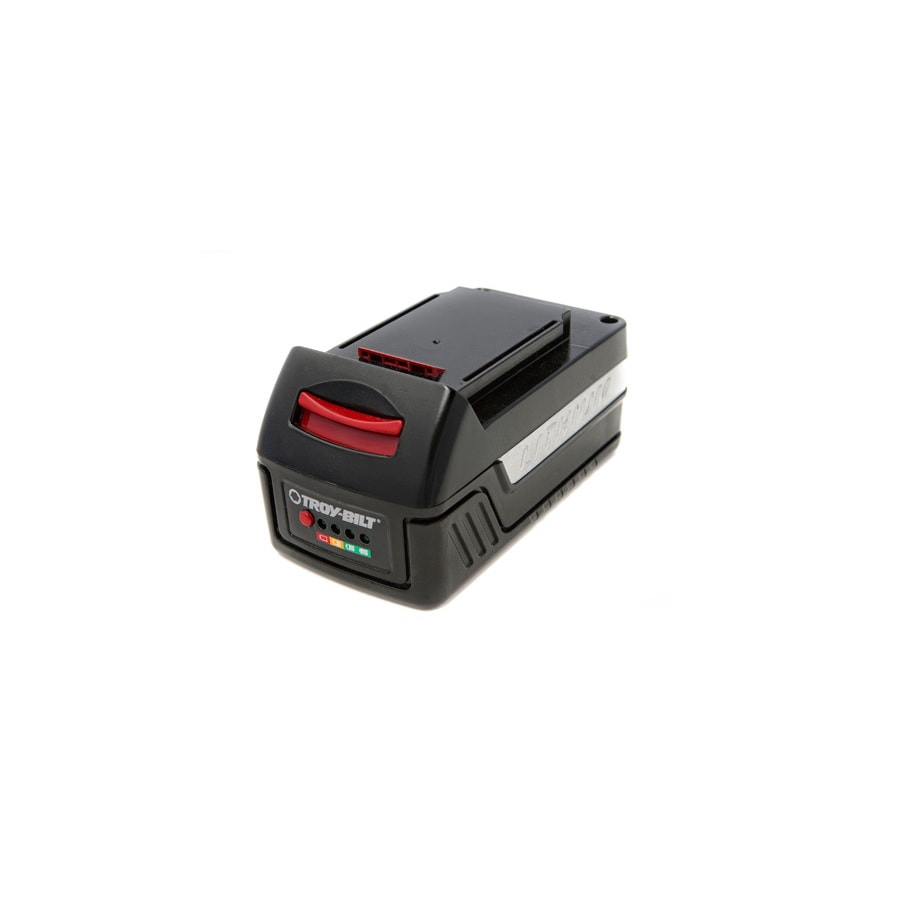 Troy-Bilt 20-Volt Lithium Cordless Tool Battery