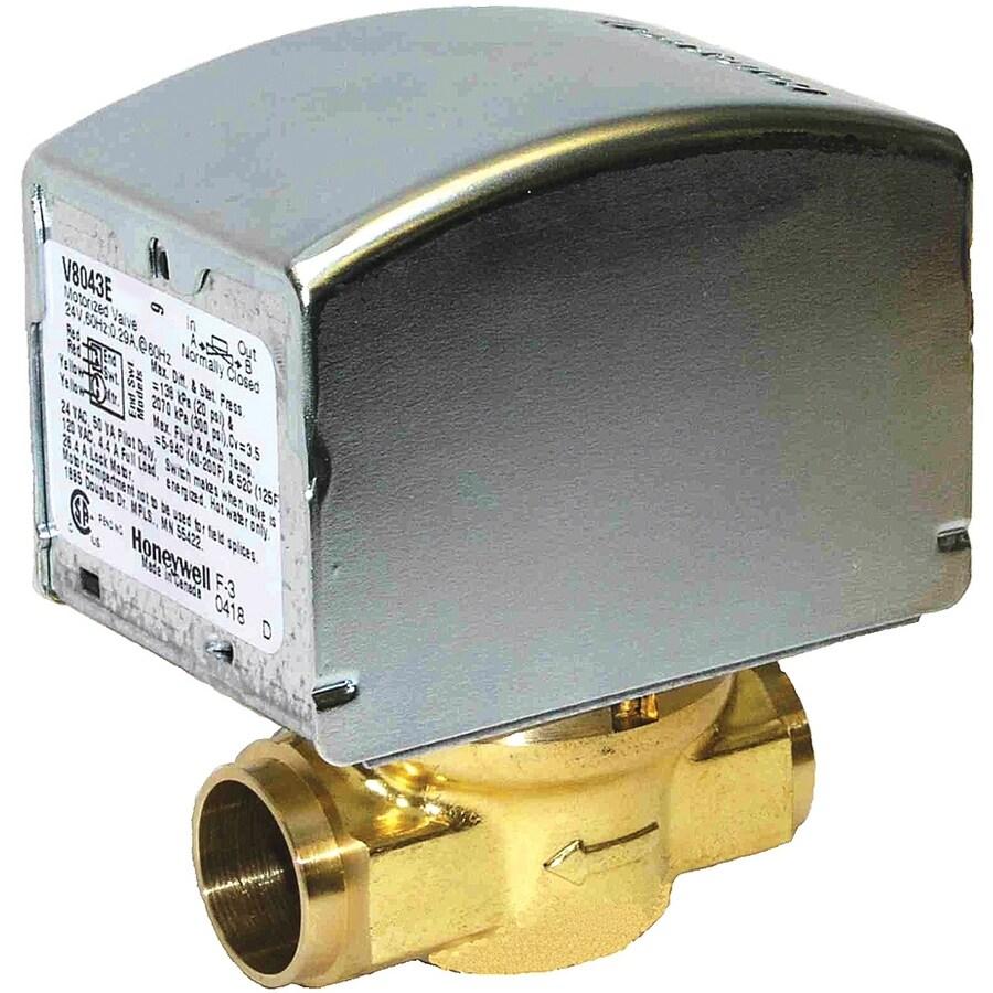 Honeywell Hydronic Switching Relay SPST