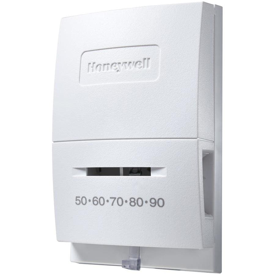 Honeywell Mechanical Non-Programmable Thermostat